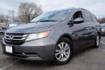 2014 Honda Odyssey EX L   54,258 Mi. Bay Shore, NY ...