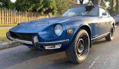 1970 Datsun