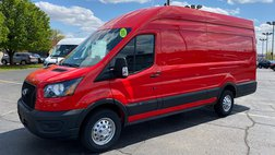 2021 Ford Transit Cargo 350