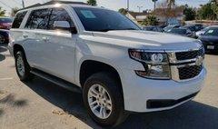 2015 Chevrolet Tahoe Unknown