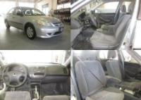 2005 Honda Civic Value Package