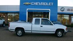 1991 Chevrolet C/K 1500 Silverado