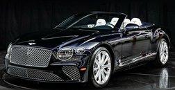 2020 Bentley Continental Mulliner