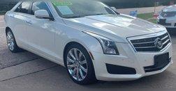 2014 Cadillac ATS 3.6L Luxury