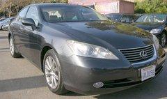 2008 Lexus ES 350 Base
