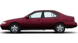 2000 Nissan Altima SE