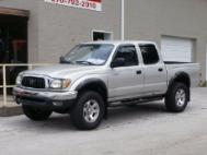 2001 Toyota Tacoma Prerunner V6