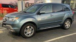2007 Acura MDX SH-AWD