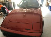 1983 Mazda RX-7 GSL
