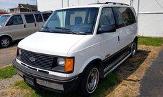 1991 Chevrolet Astro Van LT