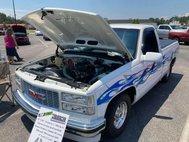 1995 GMC Sierra 1500 PRO/STREET