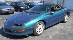 1995 Chevrolet Camaro Base