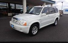 2004 Suzuki XL-7 LX