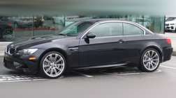 2011 BMW M3 Base