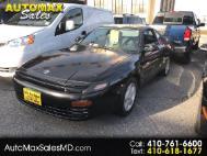 1993 Toyota Celica GT-S