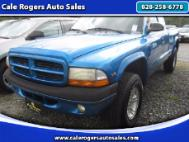 2000 Dodge Dakota Club Cab 4WD