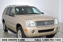 2004 Mercury Mountaineer Base