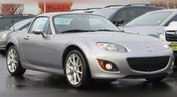2011 Mazda MX-5 Miata Grand Touring