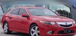 2014 Acura TSX w/Tech