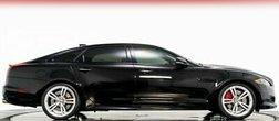 2017 Jaguar XJR LWB