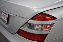 2009 Mercedes-Benz S-Class S 550