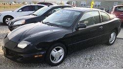 1997 Pontiac Sunfire GT