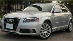 2011 Audi A3 2.0T Premium Plus