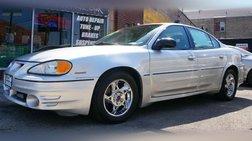2003 Pontiac Grand Am GT