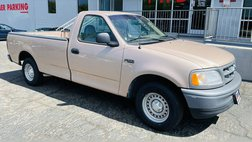 1997 Ford F-150 Long Bed