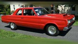 1966 Plymouth Super Stock Tribute Dana 440 Wedge
