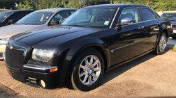 2007 Chrysler 300 C