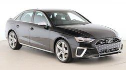 2021 Audi S4 3.0T quattro Premium