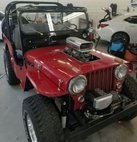 1953 Other Makes