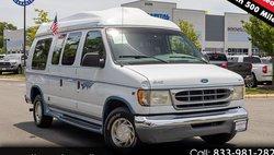 1997 Ford Van