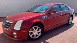2009 Cadillac STS 1SE