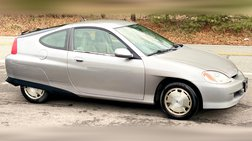 2005 Honda Insight Base