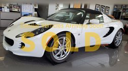 2009 Lotus Elise SUPERCHARGED PURIST EDITION - (COLLECTOR SERIES)