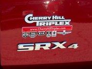 2011 Cadillac SRX Luxury Collection