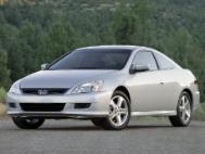 2006 Honda Accord EX V-6 w/Navi