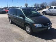 2004 Chrysler Town and Country LX Family Value