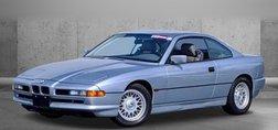 1997 BMW 8 Series 840Ci