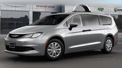 2021 Chrysler Voyager L
