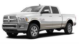2016 Ram Ram Pickup 2500 Laramie Longhorn