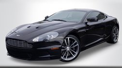 2010 Aston Martin DBS Base