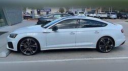 2021 Audi S5 Sportback 3.0T quattro Prestige