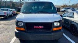 2005 GMC Savana Cargo 3500