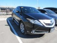 2010 Acura ZDX SH-AWD w/Advance
