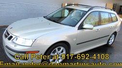 2007 Saab 9-3 2.0T SportCombi