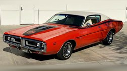 1971 Dodge Charger Super Bee 1 Owner - All Original NON Restored