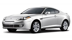 2008 Hyundai Tiburon GS